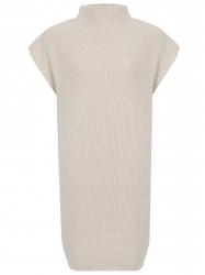 Lady ribbed dress TIFFANY