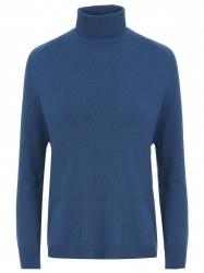 Lady pullover high neck CAROLINE